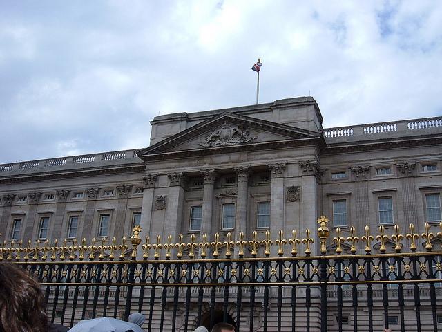 buckingham palace abierto por vacaciones 640