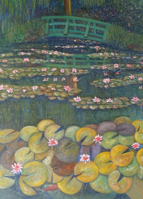 Giverny, más allá de la Casa de Monet