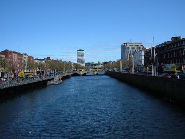 Mi itinerario soñado para una segunda visita a Dublín