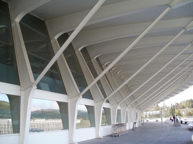 Datos Prácticos del Aeropuerto de Bilbao