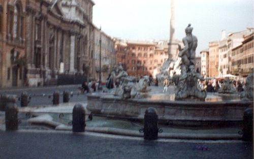 si vuelvo a Roma