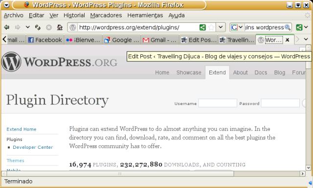 12 Plugins básicos para WordPress