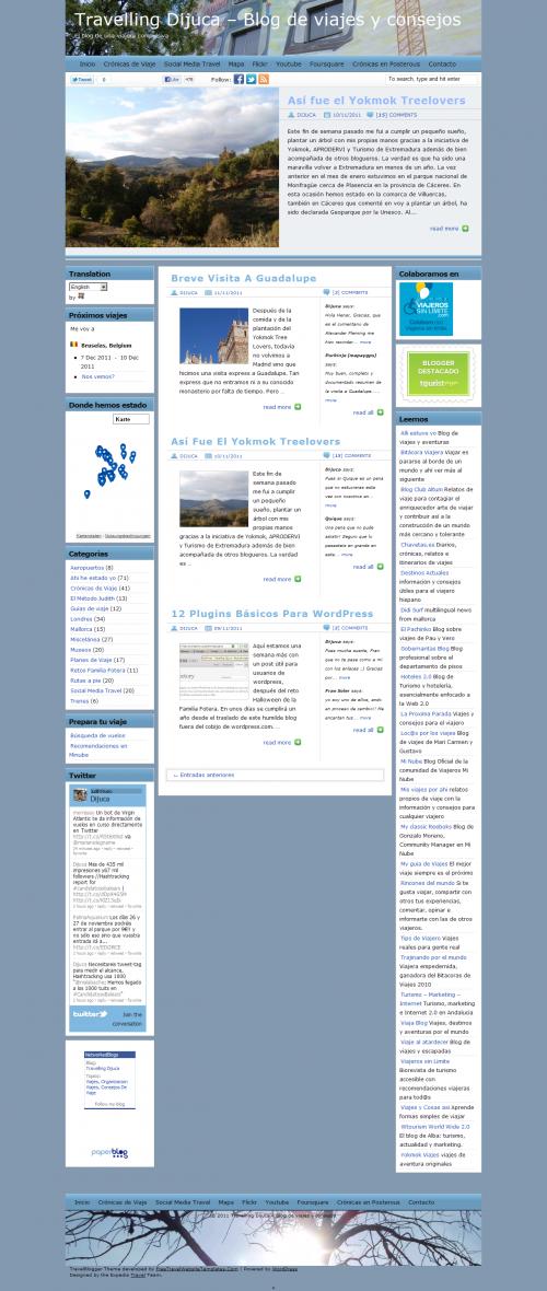 Como personalizar un tema de wordpress