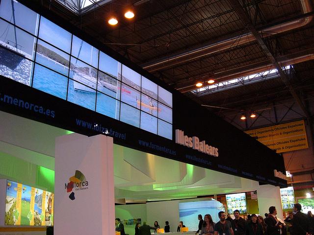 Fitur 2012 y nuevo Travel Bloggers Meeting