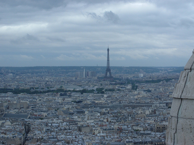 Cómo visitar la Torre Eiffel