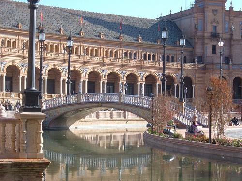 Un recorrido por la Exposición Iberoamericana en Sevilla