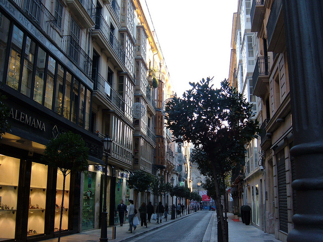 Ruta por el modernismo de Palma