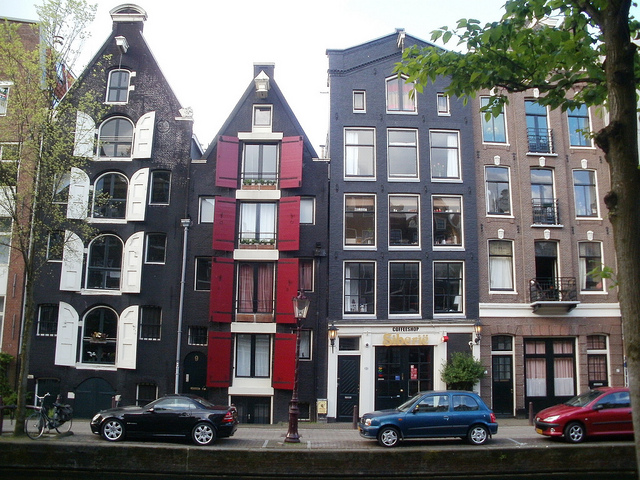 Sacar el máximo partido a tu viaje a Amsterdam: Holland Pass y Iamsterdam city card
