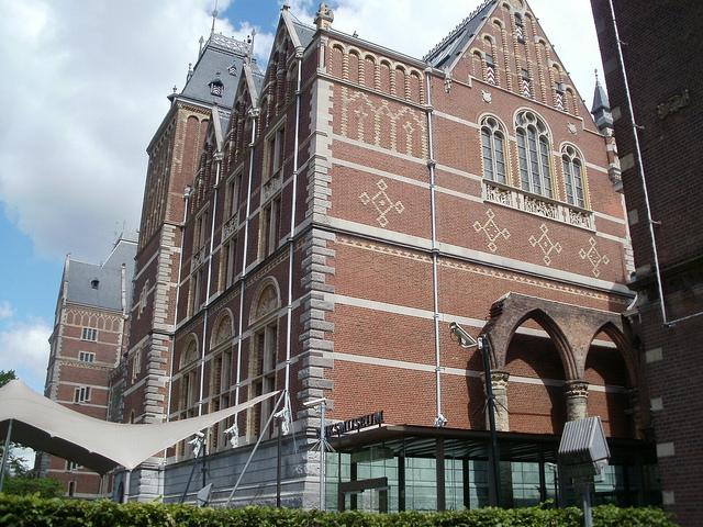 Rijksmuseum, mucho más que pintura holandesa