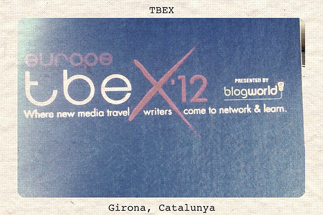 TBEX Girona Día 1