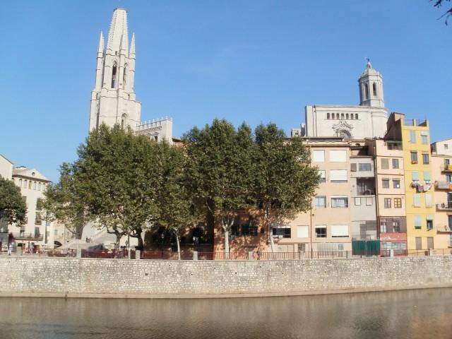 12 curiosidades sobre Girona