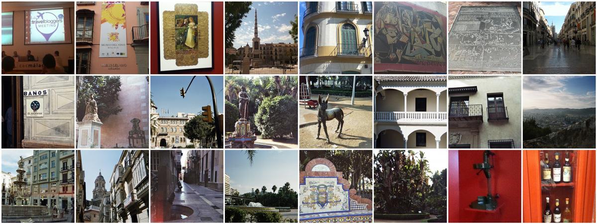 12+1 Recomendaciones Imprescindibles en Málaga