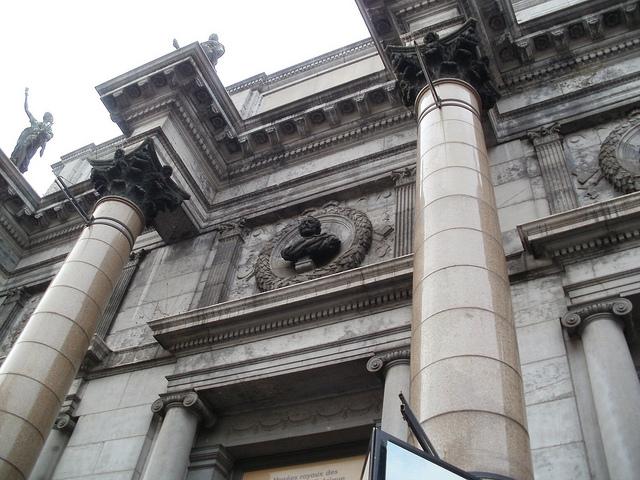 Oldmasters Museum, arte flamenco en Bruselas