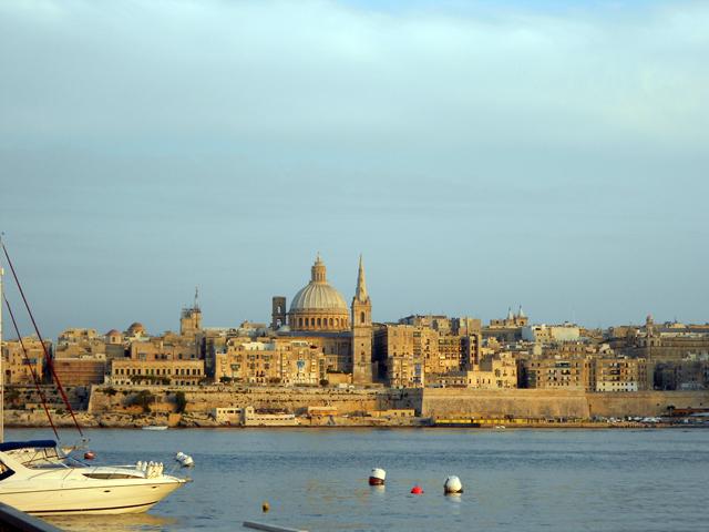 Crónica de una semana en Malta