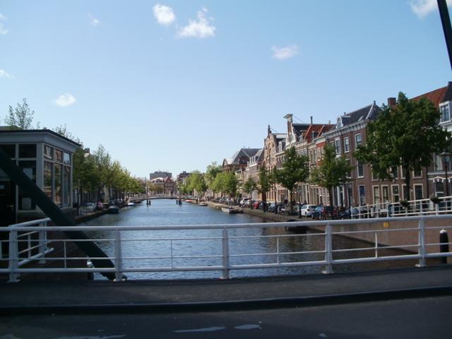 Recorrido Fotográfico por Leiden