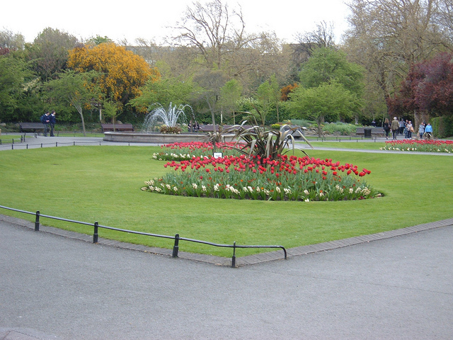 st stephen green irlanda