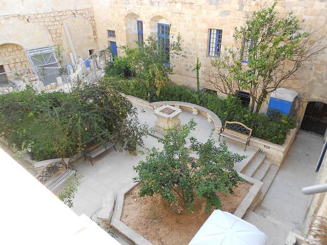 El palacio del Inquisidor de Birgu, la inquisición y los belenes en Malta