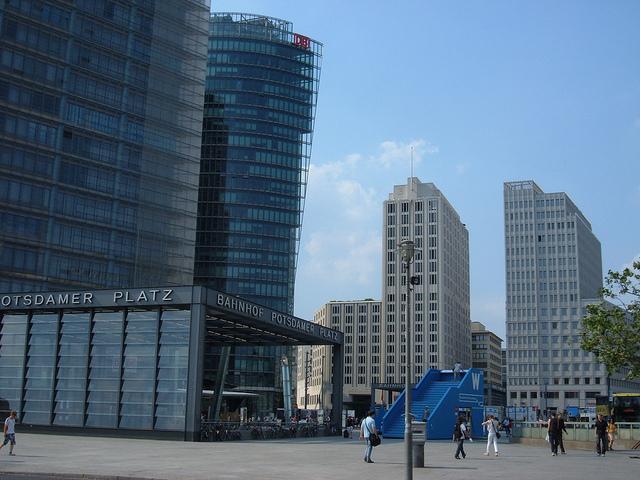 Todo lo que tienes que saber del Transporte Público de Berlín