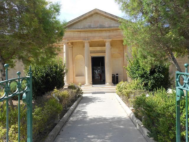 Domvs Romana, el museo de los mosaicos y la vida romana en Malta