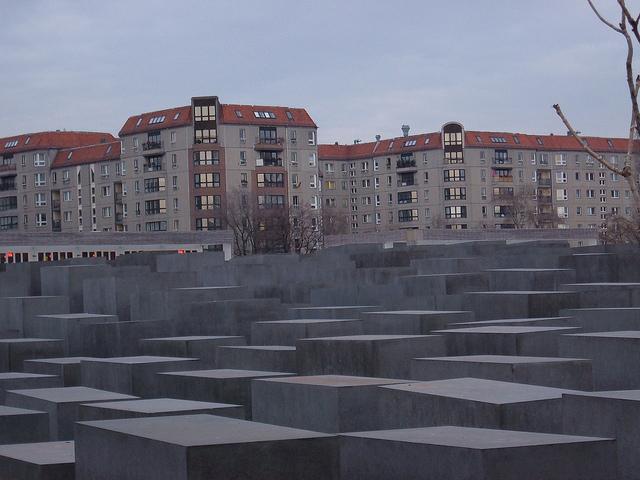 Monumento al Holocausto: Otra cita con la Historia más amarga en Berlín