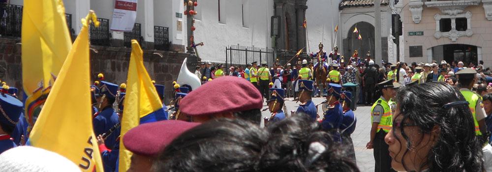 Viaje a Ecuador: Impresiones Generales (II)