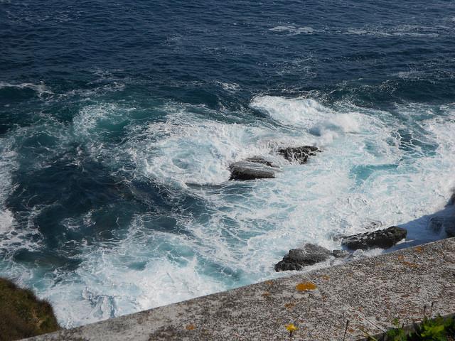 Que ver en Santander en 1 día o el día que me enamoré del Cantábrico