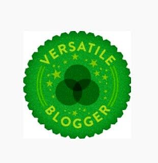 Versatile Blogger Awards y algunas confesiones