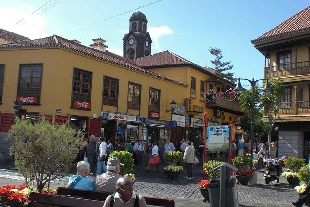 Dónde ir de Compras en Tenerife