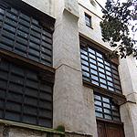 La mezquita construida para ser Sinagoga, Santa María la Blanca de Toledo