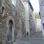 Un paseo por el Call de Girona