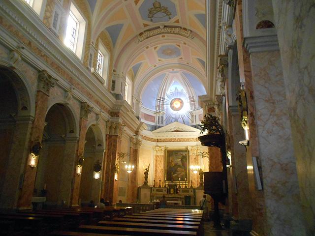 Iglesia de San Pedro en Yafo