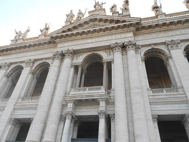San Giovanni Laterano