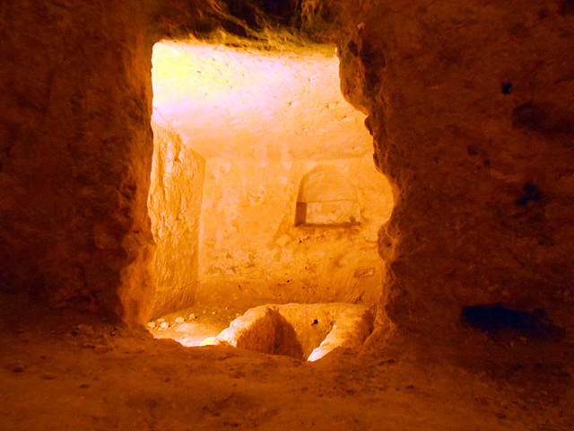 Paseo por la historia en las Catacumbas de San Pablo en Malta