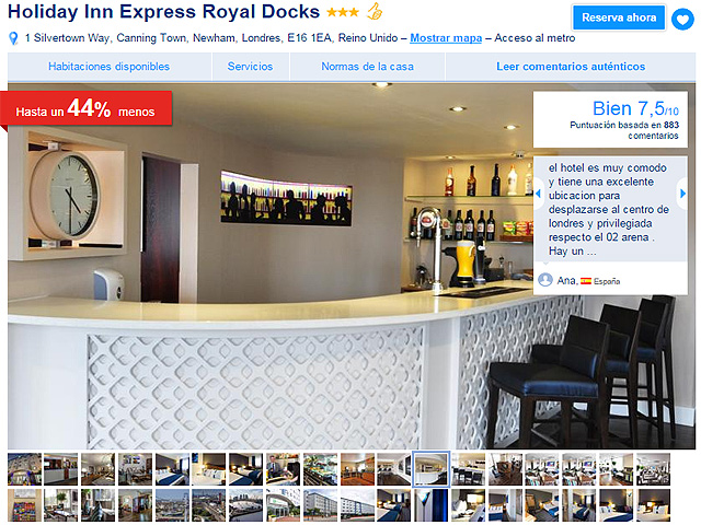 royal-docklands-booking