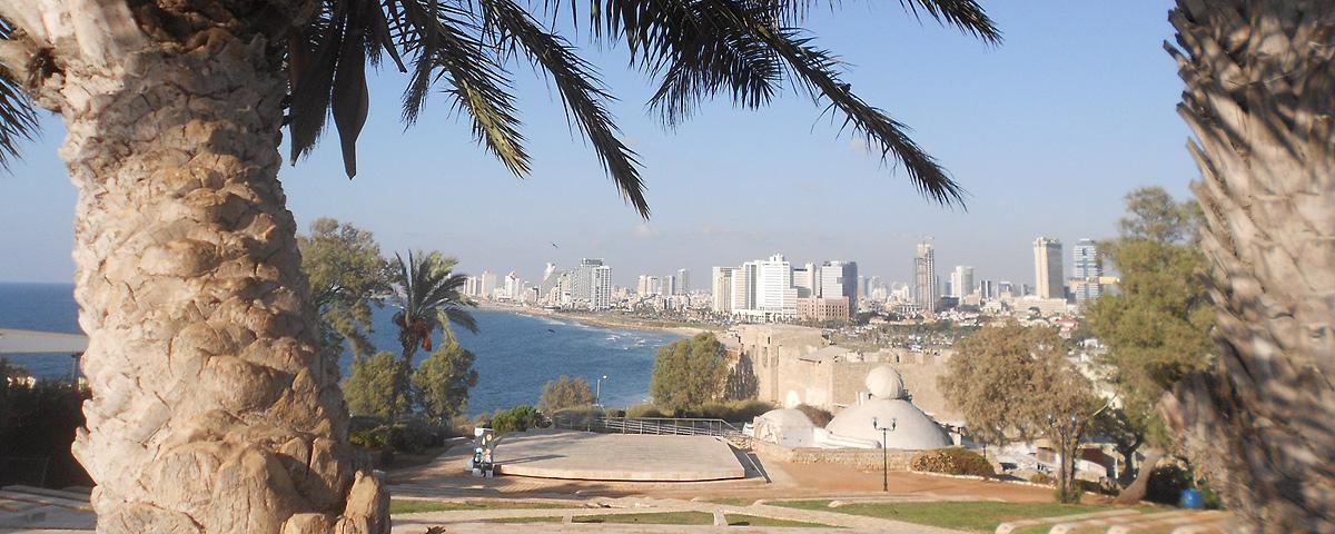 Israel en 10 días (III): Tel Aviv y Resumen