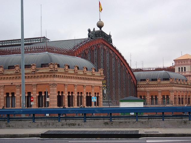 Información Práctica sobre los trenes de España
