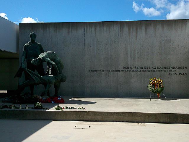 memorial-sachenshausen