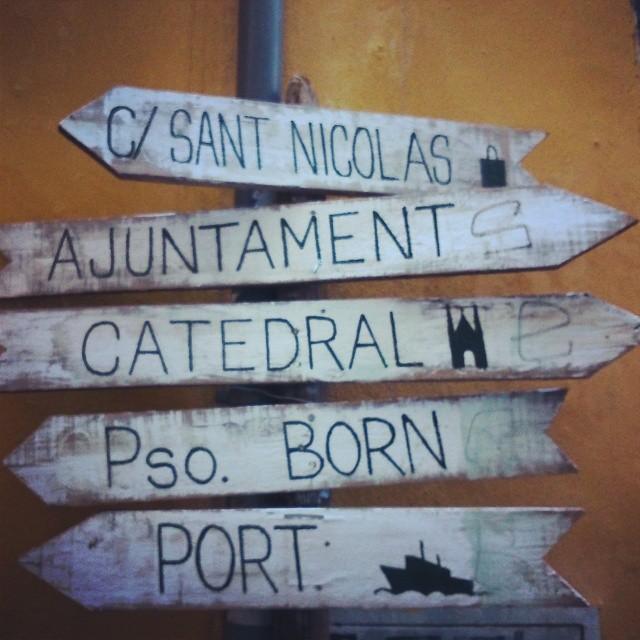 10 maneras diferentes de descubrir la ciudad de Palma (I)