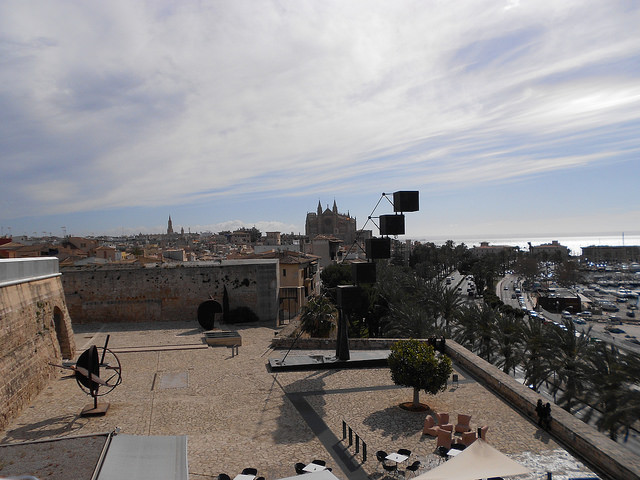 10 maneras diferentes de descubrir la ciudad de Palma (II)