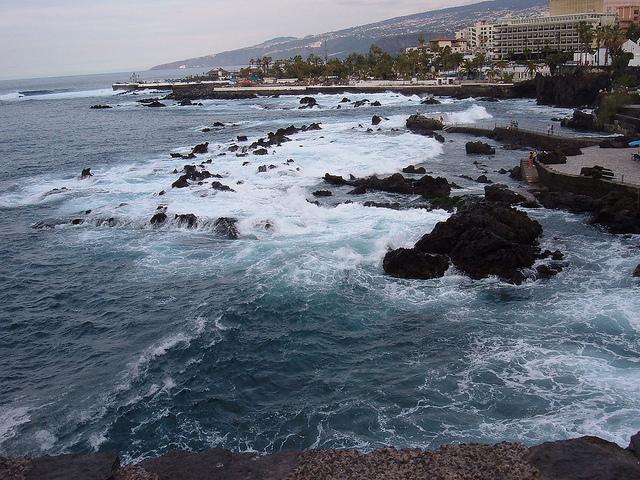 Que ver en un día en el Puerto de la Cruz (y II): Zona Centro