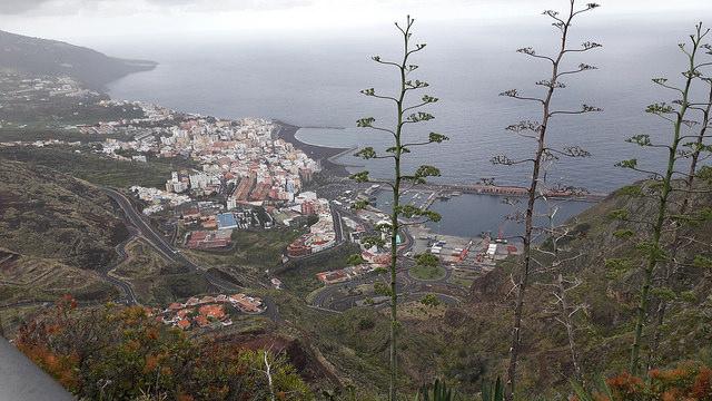 Impresiones Generales de la isla de La Palma (I)
